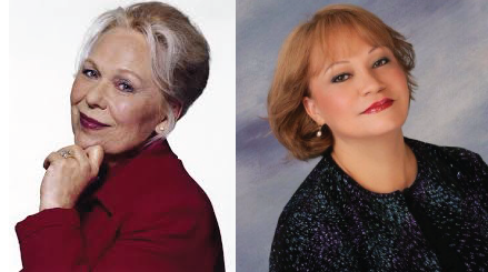 An Amazing Night Of Opera…Introducing Puerto Rican soprano, Magda Nieves honoring Legendary Renata Scotto