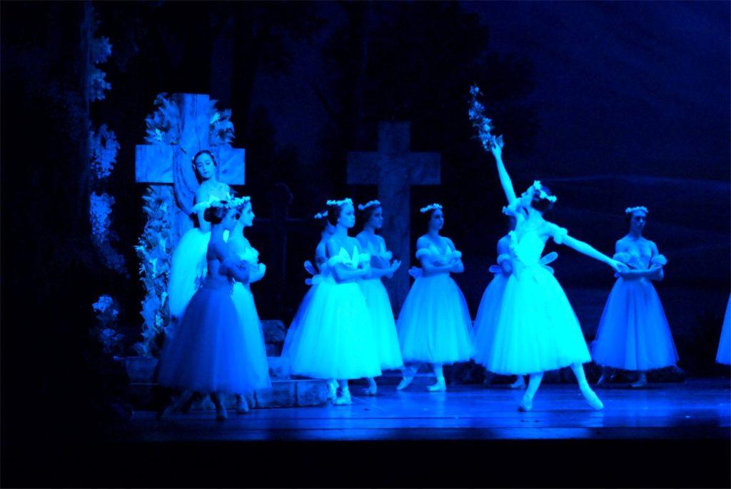 Cuban Classical Ballet