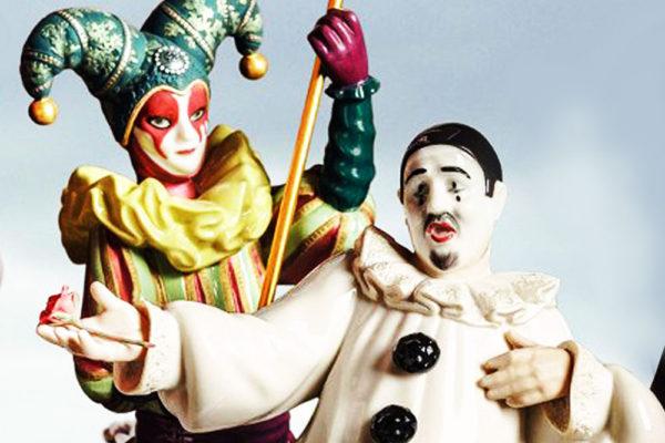 """VAS Connoisseur Salon """"Carnival & Cabaret"""""""