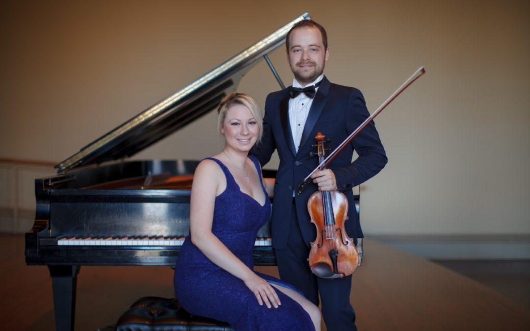 The Borisevich Duo