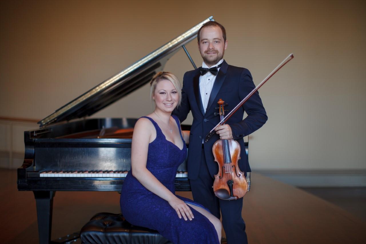 Borisevich Duo
