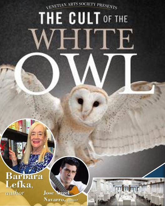 The Cult of The White Owl